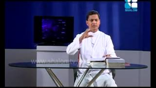 Bible Classes in Malayalam by Shalom TV.