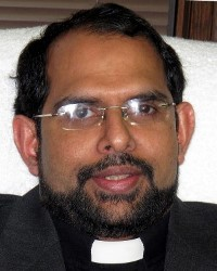 Fr. Biju Pattasseril