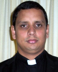 Fr. Jemy Puthuseril