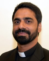 Fr. Pathrose Champakkara